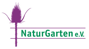 Logo NaturGarten e.V.